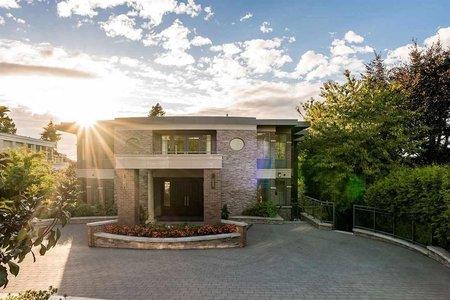 R2205644 - 5791 NEWTON WYND, University VW, Vancouver, BC - House/Single Family