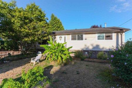 R2205663 - 12250 218 STREET, West Central, Maple Ridge, BC - House/Single Family
