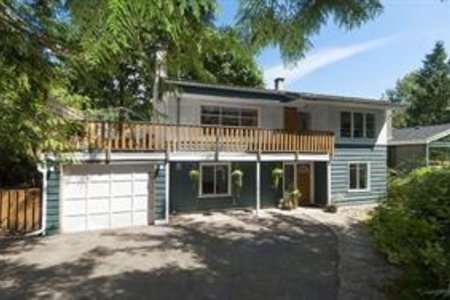 R2205681 - 4280 STRATHCONA ROAD, Deep Cove, North Vancouver, BC - House/Single Family