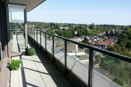 R2205685 - PH1 2689 KINGSWAY, Collingwood VE, Vancouver, BC - Apartment Unit
