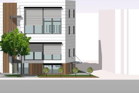 R2205688 - 100 1753 W 11TH, Fairview VW, Vancouver, BC - Apartment Unit