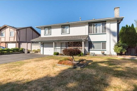 R2205711 - 8915 MITCHELL WAY, Annieville, Delta, BC - House/Single Family