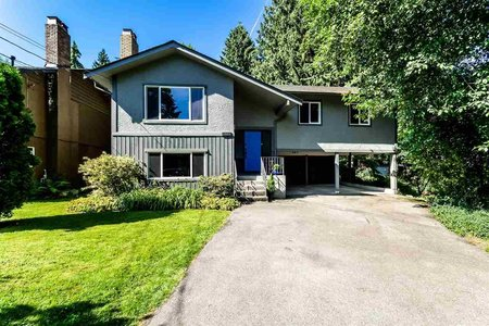 R2205712 - 1662 WESTOVER ROAD, Lynn Valley, North Vancouver, BC - House/Single Family
