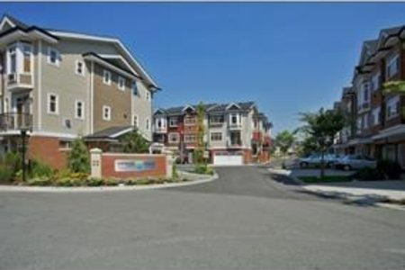 R2205713 - 55 8068 207 STREET, Willoughby Heights, Langley, BC - Townhouse