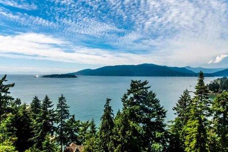 R2205791 - 5380 MARINE DRIVE, Caulfeild, West Vancouver, BC - House/Single Family