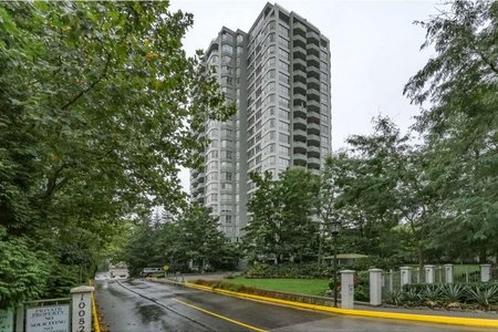 R2205798 - 1402 10082 148 STREET, Guildford, Surrey, BC - Apartment Unit