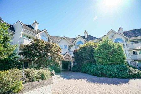 R2205809 - 316 7151 121 STREET, West Newton, Surrey, BC - Apartment Unit