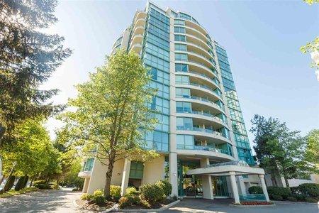 R2205810 - 1106 8851 LANSDOWNE ROAD, Brighouse, Richmond, BC - Apartment Unit
