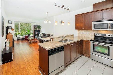 R2205819 - 319 14333 104 AVENUE, Whalley, Surrey, BC - Apartment Unit