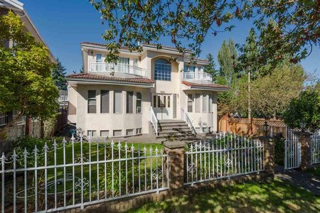R2205838 - 5873 TODERICK STREET, Killarney VE, Vancouver, BC - House/Single Family