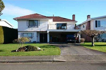 R2205857 - 7680 DECOURCY CRESCENT, Quilchena RI, Richmond, BC - House/Single Family