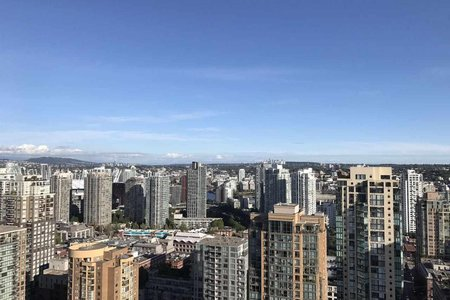 R2205867 - 3005 1199 SEYMOUR STREET, Downtown VW, Vancouver, BC - Apartment Unit