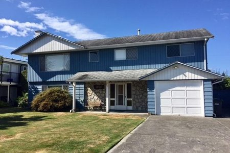 R2205870 - 10511 SEAHAVEN DRIVE, Ironwood, Richmond, BC - House/Single Family