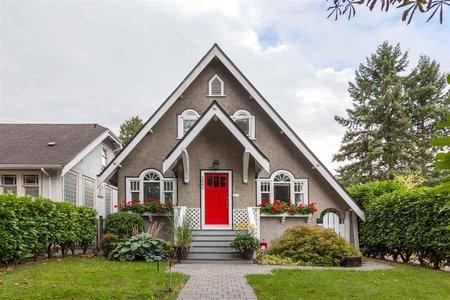 R2205878 - 2990 W 12TH AVENUE, Kitsilano, Vancouver, BC - House/Single Family