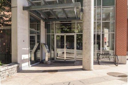 R2205879 - 1610 688 ABBOTT STREET, Downtown VW, Vancouver, BC - Apartment Unit