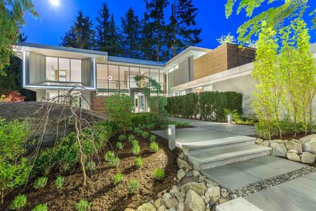 R2205909 - 4666 KEITH ROAD, Caulfeild, West Vancouver, BC - House/Single Family