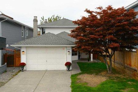 R2205915 - 3591 GARRY STREET, Steveston Village, Richmond, BC - House/Single Family