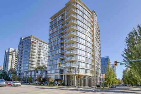 R2205917 - 502 6888 ALDERBRIDGE WAY, Brighouse, Richmond, BC - Apartment Unit
