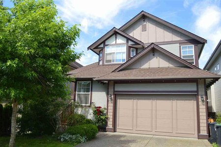 R2205918 - 6957 198A STREET, Willoughby Heights, Langley, BC - House/Single Family
