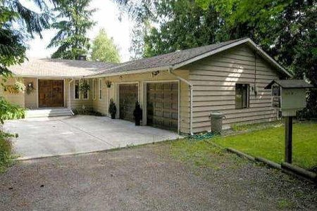 R2205934 - 20541 46A AVENUE, Langley City, Langley, BC - House/Single Family
