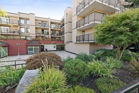 R2205937 - 314 10438 148 STREET, Guildford, Surrey, BC - Apartment Unit