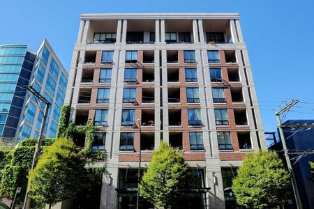 R2205943 - 201 531 BEATTY STREET, Downtown VW, Vancouver, BC - Apartment Unit