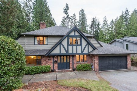 R2205982 - 3640 WESTMOUNT ROAD, Westmount WV, West Vancouver, BC - House/Single Family