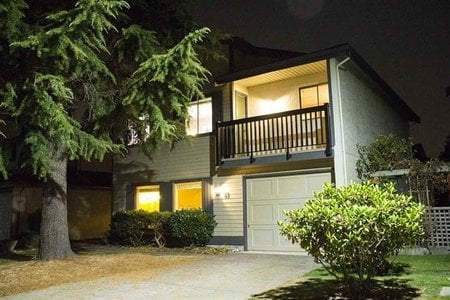 R2205988 - 41 6245 SHERIDAN ROAD, Woodwards, Richmond, BC - Townhouse