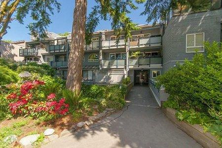 R2205993 - PH4 2125 YORK AVENUE, Kitsilano, Vancouver, BC - Apartment Unit