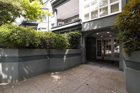 R2206009 - 207 1925 W 2ND AVENUE, Kitsilano, Vancouver, BC - Apartment Unit