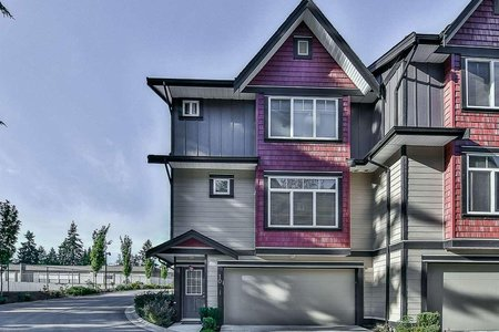 R2206019 - 10 6929 142 STREET, East Newton, Surrey, BC - Townhouse