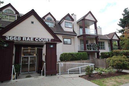 R2206030 - 307 3668 RAE AVENUE, Collingwood VE, Vancouver, BC - Apartment Unit
