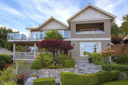 R2206042 - 435 N OXLEY STREET, West Bay, West Vancouver, BC - House/Single Family