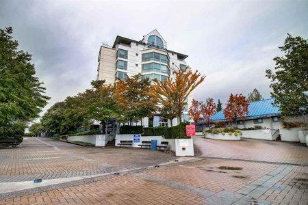 R2206052 - 411 5860 DOVER CRESCENT, Riverdale RI, Richmond, BC - Apartment Unit