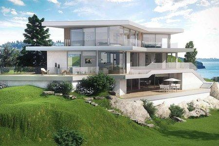 R2206060 - 5930 CONDOR PLACE, Eagleridge, West Vancouver, BC - House/Single Family