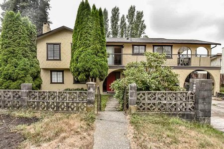 R2206106 - 10173 144 STREET, Whalley, Surrey, BC - House/Single Family