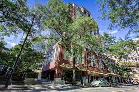 R2206116 - 804 819 HAMILTON STREET, Downtown VW, Vancouver, BC - Apartment Unit
