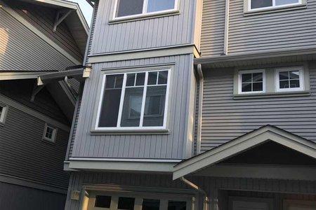 R2206150 - 110 12040 68 AVENUE, West Newton, Surrey, BC - Townhouse
