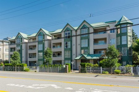 R2206163 - 208 10128 132 STREET, Whalley, Surrey, BC - Apartment Unit