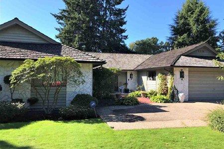 R2206177 - 4370 SALISH DRIVE, University VW, Vancouver, BC - House/Single Family