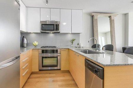 R2206190 - 505 1808 W 3RD AVENUE, Kitsilano, Vancouver, BC - Apartment Unit