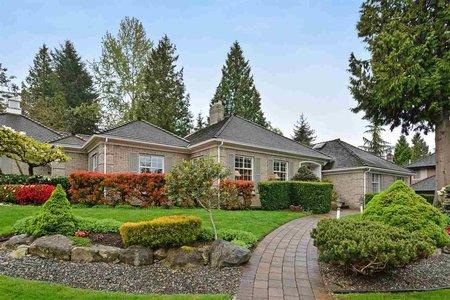R2206193 - 14354 30TH AVENUE, Elgin Chantrell, Surrey, BC - House/Single Family