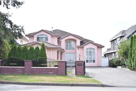 R2206207 - 10140 AMETHYST AVENUE, McNair, Richmond, BC - House/Single Family