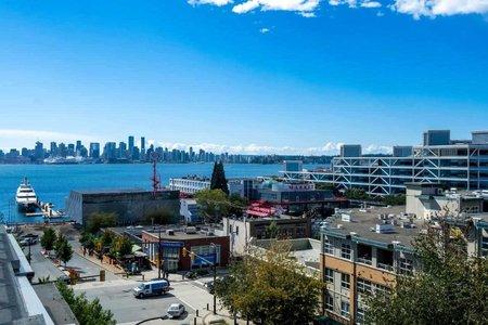 R2206221 - 404 88 LONSDALE AVENUE, Lower Lonsdale, North Vancouver, BC - Apartment Unit