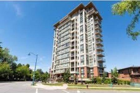 R2206226 - 707 8333 ANDERSON ROAD, Brighouse, Richmond, BC - Apartment Unit