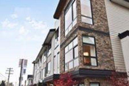 R2206235 - 207 16488 64 AVENUE, Cloverdale BC, Surrey, BC - Townhouse