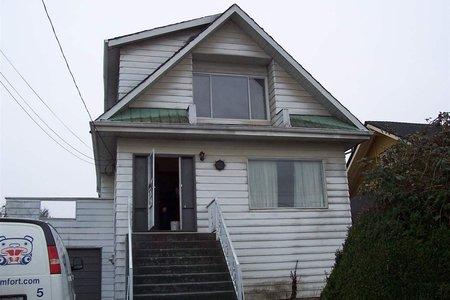 R2206246 - 1696 E 15TH AVENUE, Victoria VE, Vancouver, BC - House/Single Family