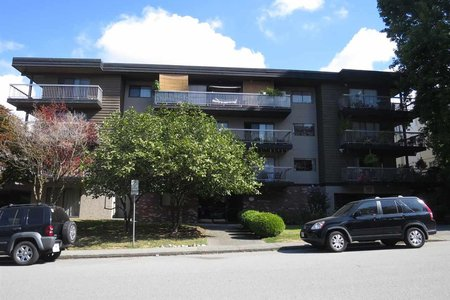 R2206253 - 102 330 W 2 STREET, Lower Lonsdale, North Vancouver, BC - Apartment Unit