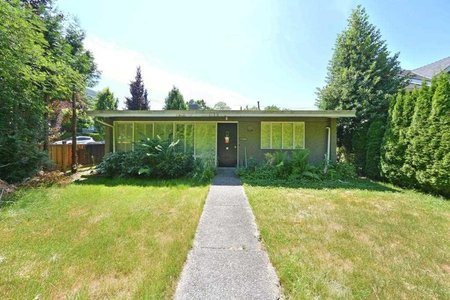 R2206272 - 2306 W 12TH AVENUE, Kitsilano, Vancouver, BC - House/Single Family
