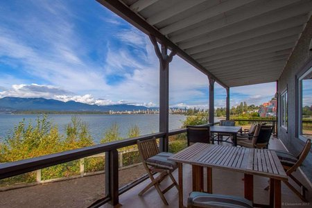 R2206289 - 3241 POINT GREY ROAD, Kitsilano, Vancouver, BC - House/Single Family